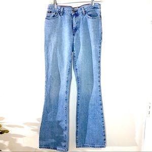 Vintage Tommy Hilfiger jeans  high rise mom 27